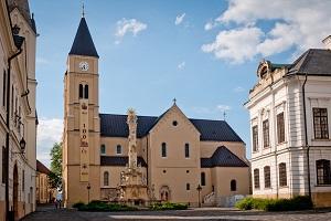 Cathedral of Veszprém