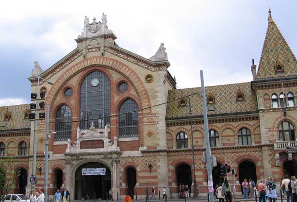 Great Market Hall (Central Market Hall)