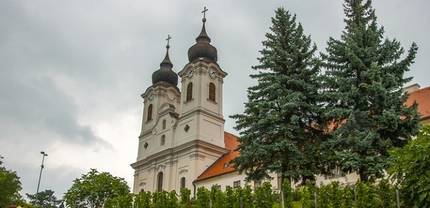 Abbey of Tihany
