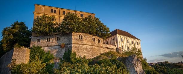 Castle of Veszprém
