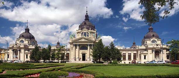Széchenyi Spa